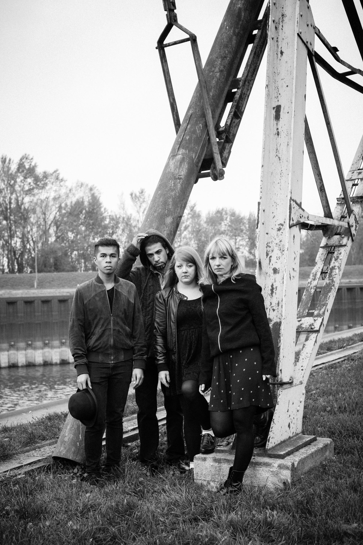 J. Gsoellpointner Dawa Band